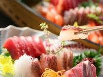 約80種類のグルメバイキング★お料理は全て食べ放題です♪