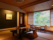 本館和室10畳(お部屋の一例)
