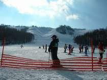 トッププロボーダーも集まるサワルージュ。各スキー場のリフト券も格安で販売。