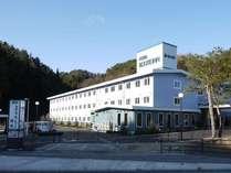 【ホテルルートイン宮古】JR・三陸鉄道 宮古駅より車で約10分