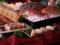 12月1日~2月28日の「駿河湾・相模湾の地魚フェア」