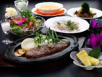 夕食 -Dinner-