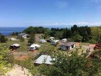 ハートランドヒルズin能登33海の和風造りの家 (石川県)