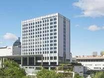 ホテルメトロポリタン仙台イースト (宮城県)