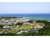 ウェルネスパーク五色 浜千鳥 (兵庫県)