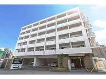 ※フロントはホテルと異なる場所にございます。住所:福岡市博多区博多駅前2-17-14