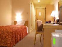 *【シングル一例】全室空気清浄機&加湿器完備!一人旅・ビジネスでのご利用に最適です☆