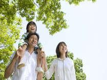 【7月8月限定】≪夏休み≫お子様半額!海水浴場目の前♪家族で夏の思い出を☆ファミリープラン