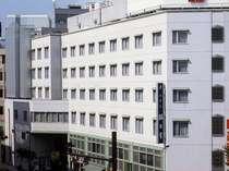 松本駅から1番近い ホテル飯田屋