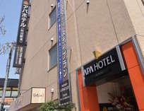 ホテル外観④
