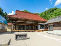 平泉倶楽部~farm&resort~ (岩手県)