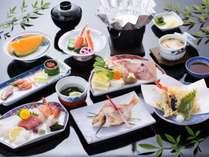 ◆瀬戸内海の幸 海鮮会席