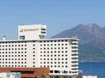 ベスト ウェスタン レンブラントホテル 鹿児島 リゾート◆じゃらんnet