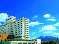 ホテル外観(新)