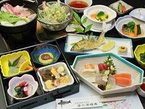 【郷-kyou-】当館で人気のスタンダードなプランです。