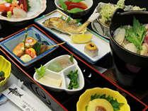 【里-sato-】お料理がひかえめでリーズナブルなプランです。