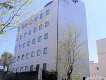 岩見沢ホテル4条(旧ホテルニューオイカワ)