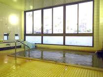 *大浴場一例/お肌にやさしい柔らかな天然温泉で旅の疲れを癒して下さい。