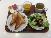 ★朝食付★プラン