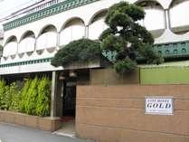 CITY HOTEL GOLD