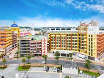 北谷温泉 レクー沖縄北谷スパ&リゾート ベッセルホテルズ