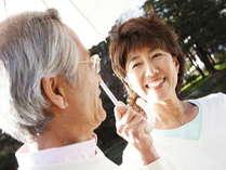 【夫婦・母娘】 50歳以上の方がご一緒でお得に!モーニングコーヒーサービス「50歳からのふたり旅プラン」