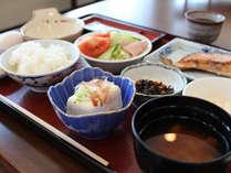 和食バイキング朝食※イメージ