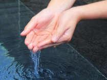 ◆【温泉】単純温泉ですが、PH値が高くお湯はトロトロで肌はつるつるになる美肌の湯です。