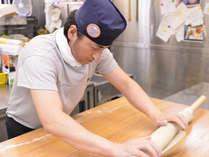 *全て板長が腕によりをかけて創っています!のど越しの良い二八蕎麦いかがですか?