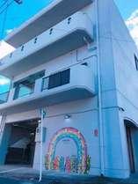 ゼログラヴィティ古仁屋クラブハウス