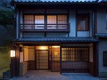 町屋レジデンスイン 雅樂庵 (京都府)