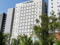 アーバンホテル南草津-外観