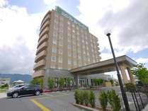 ◆ルートイン第2諏訪インター◆ルートインで唯一、全館禁煙のホテルです!