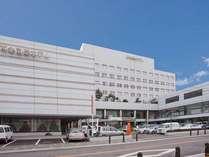 西条国際ホテル (愛媛県)