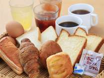 ■軽朝食無料サービス■ 6:30~9:00