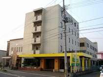 ホテル セレクトイン 古川◆じゃらんnet
