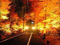 ◆秋本番◆色づく紅葉…秋の貴船を満喫♪京風会席!<1泊2食付>