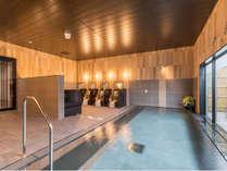 人工温泉大浴場「旅人の湯」【男女別】 ご利用時間⇒15:00~02:00_05:00~10:00