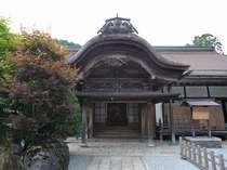 高野山・橋本の格安ホテル 宿坊 大円院
