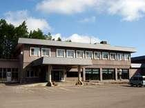 ニセコの郷にある、露天風呂が自慢の温泉ホテルです。