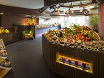【早割30】ホテル洋食料理長・大矢のビュッフェ(50種類以上のバイキング)が、最大2000円お得!