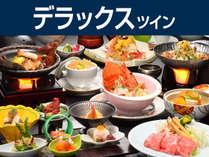 和食おすすめコースメニュー例