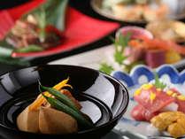 【えび芋会席】秋~冬限定★一度は食べて頂きたい一品です!