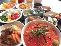 ◆いくら・サーモン海鮮丼