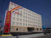 HOTEL AZ福岡古賀店