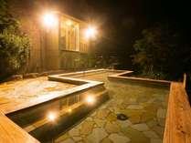 下呂市内最大規模!大好評の天然温泉を15種類の入浴法で心行くまでご堪能ください。