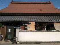 Guest House[i....,](ゲストハウスいぐさ) (岡山県)