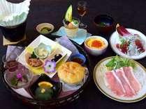 (10月限定日本一受賞米提供)レディースプラン 美味しいもの少しずつ彩とりどりに