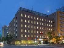 アパホテル<佐賀駅前中央>