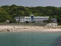 那智勝浦・太地の格安ホテル 国民宿舎あらふねリゾート